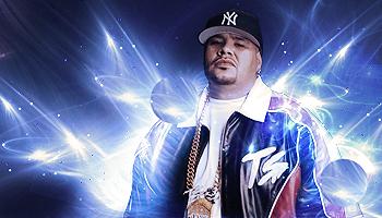 Fat Joe by 1-DreaM