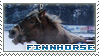 Finnhorse - stamp by RiikkaK