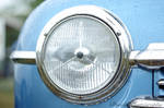 Headlight Of a A Classic by tlbauder1987