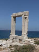 Arch of Apollo 02 by fuguestock