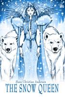 HCA: The Snow Queen by Cahnartist