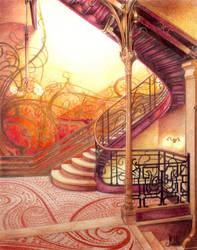 Tassel House by JeSSanchez