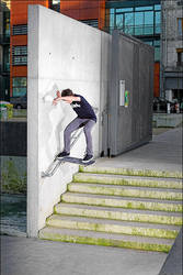 Valentin - Tailslide by SnoopDong