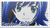Aichi Stamp by P0ddo