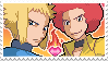 ignitionshipping stamp by P0ddo
