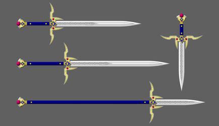 Regalium sword sizes by shad-brooks