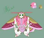 Moth Concept 2 by TheGrandPotato807