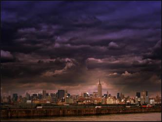 Unique New York 01 by nitinnnnn