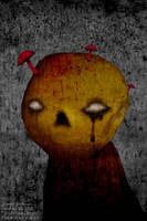 mushroom dream by vicioussuspicious
