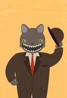Mr. Tig-Tig by vicioussuspicious
