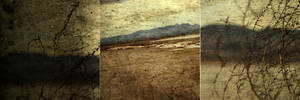 mojave dry lake 01 by vicioussuspicious