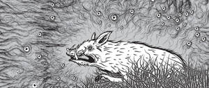 Boar Annihilation by vicioussuspicious