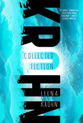 Leena Krohn omnibus cover by vicioussuspicious