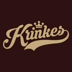 Krinkes Flag by fontslots