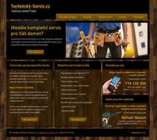Technicky servis by Rifificz