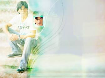 SRK ol by Aries85