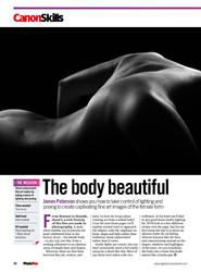 Canon magazine by JenSomerfield