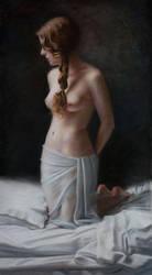 Tina Spratt by JenSomerfield