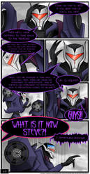 'Lost and Found' : A TFP OC Comic - pg.11 by MessyArtwok