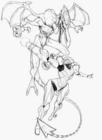 Samy by JAG-Comics