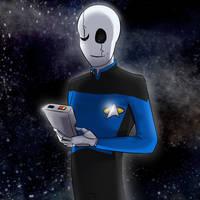 Starfleet by NamelessOkami