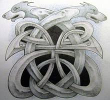 Celtic1 by knotty-inks