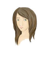 Abby by Nanie-chan
