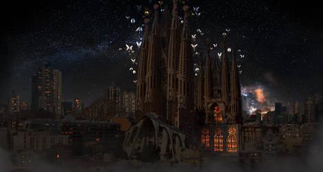 Dorotea City by Valadomi