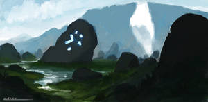Mystic by ehecod