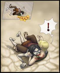 UT - Cannibal Problems by Iruka-kun