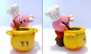 Kirby Final Smash by vrlovecats