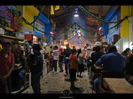 Mercado by LeonOlayo