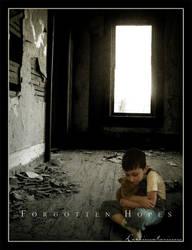 forgotten hopes by Lacrimatorium