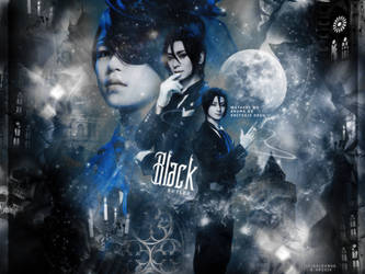 Black Butler /w euleunge by oreuis