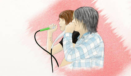 Harry And Kev (Yashin) by abither