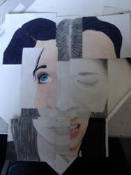 Face Pieces by abither