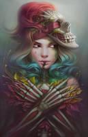 Mermaid by AlisZombie