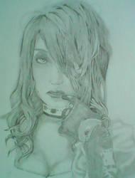 Omi Art by NadoArt89