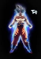 Gokuultrainstinct by Theo001