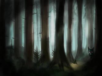 Trial by Wilddoq