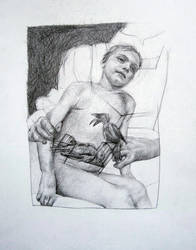 The Nurse by fauxami