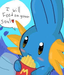 You leik fries with kips? by ChicoStyx