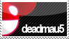 deadmau5 by tehmemories