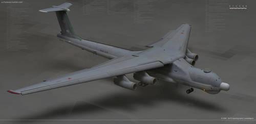 Laser Plane by sobaku-chiuchiu