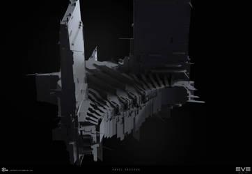XL Citadel by sobaku-chiuchiu