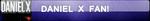 RQ: Daniel X Fan Button by Supremechaos918