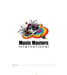 Music Master International by engt100