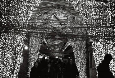 Chelsea Market by EmreSezerr