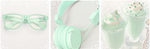 F2U : Mint Divider 3 by rochellefox