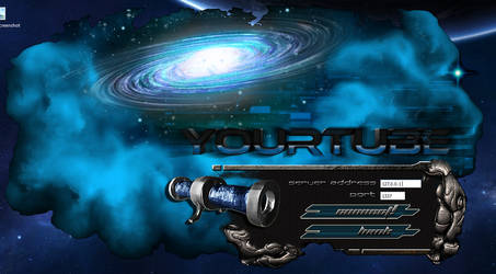 YourTube Game Launcher by lefraggle